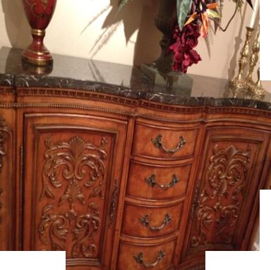 Furniture Refinishing Repair Restoration DN Refinishing - Furniture restoration
