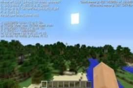 OptiFine for Minecraft Minecraft Mod 1