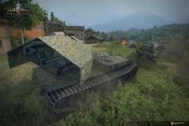World of Tanks 9