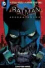 Batman Arkham Knight Premium Edition repack