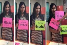 The Mindy Project S05E04