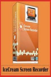 Icecream Screen Recorder 4