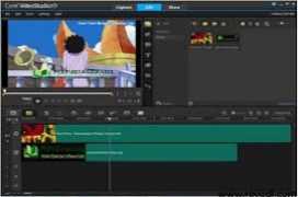 Corel VideoStudio Ultimate X9