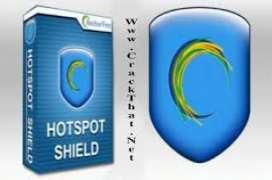 Hotspot Shield VPN Elite 6