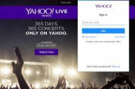 Yahoo Mail 1