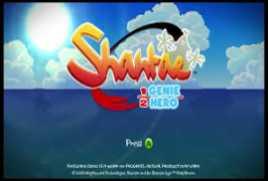 Shantae: Half Genie Hero 1