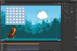 Adobe Animate CC Adobe Flash Professional