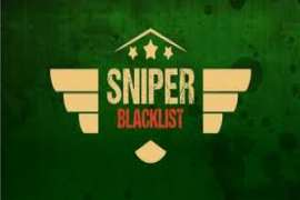 Sniper Blacklist FitGirl Repack