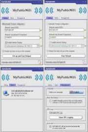 MyPublicWiFi 4.1