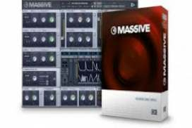 WIN AND MAC OSX Native Instruments