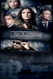Law and Order: Special Victims Unit Season 18 Episode 14